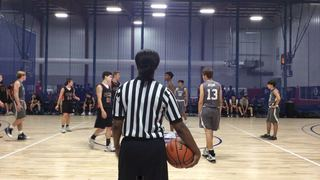 VA Premier emerges victorious in matchup against PK Flash 15U, 76-73
