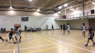 CT Passion 73 Brooklyn Bulldogs 56