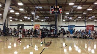 SoCal Future wins 62-52 over California Assault