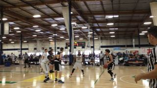Uptempo Hoops 17 puts down Blue Chip Nation Elite Platinum with the 59-56 victory