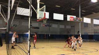 PowerHouse Hoops 16U White picks up the 53-49 win against Team PREP 16U