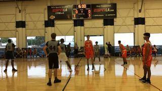 LA Rockfish Grey wins 66-57 over 2nd2None Born Ballin 17