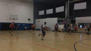 Team PREP 15U getting it done in win over OGP 15U HQ Black, 69-52