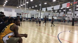 Cooper International getting it done in win over Family First 17s, 77-44