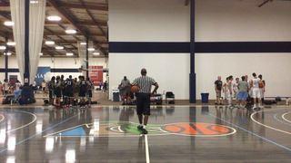 Utah Hard Knox 17 defeats Up & Coming, 58-50