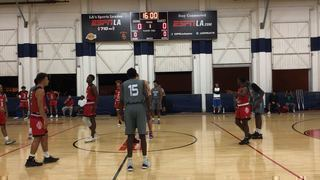 Compton Magic Select steps up for 65-54 win over Factory AZ 17