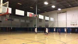 PowerHouse Hoops 17U Scottsdale Maroon wins 46-45 over Team Nikos Long Beach 17U