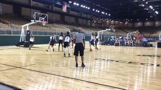WACC Warriors Premier  puts down All Ball Elite  with the 75-61 victory