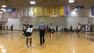 CTPHD steps up for 69-48 win over RI Playaz