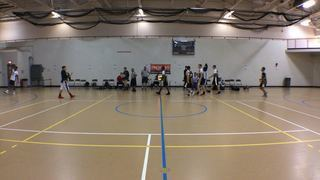 Central MA Swarm Gold defeats South Jersey Jazz, 63-31
