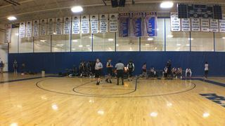 Things end all tied up between Mass Elite - Mott and SYP Silver, 24-24