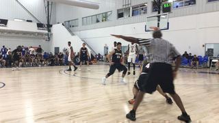 Jersey Force Elite emerges victorious in matchup against Team Melo EYBL 16U, 68-65