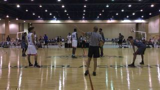 NC Cavs/Carolina Cavs defeats Heart N Hustle , 48-42