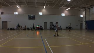 Atlanta Timberwolves emerges victorious in matchup against Real Christian Athletes, 78-52