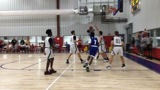 Team Philly 48 Jersey Force Elite 37