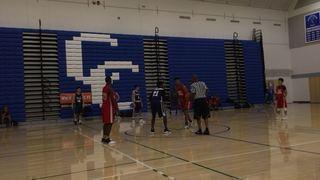 Uptempo Basketball Academy 17 60 Magic West 47