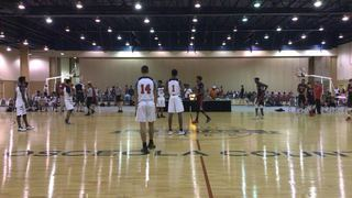 Florida Elite puts down Miami Running Rebels  with the 56-52 victory
