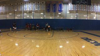 Castle Athletics defeats Brookwood Elite, 52-49