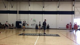 Arizona Wizards 15 puts down ACES 2020 with the 54-50 victory