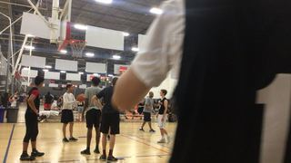 DBA Drive emerges victorious in matchup against Arizona Aces Elite 15, 61-32