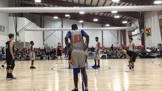 DWD-Fleegle gets the victory over Charm City Crusaders, 88-67