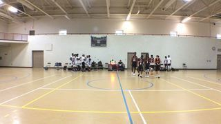 SMD Heat 17 40 Brooklyn Bulldogs 38