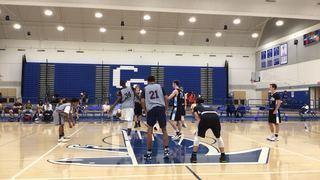 LA Rockfish Grey getting it done in win over Rip City 17, 56-55