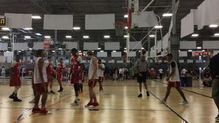 Simply Fundamental puts down EWE Platinum with the 58-38 victory