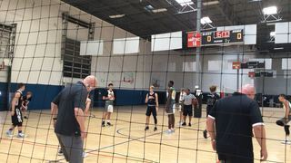 Mountain Stars 15s gets the victory over AZ CLASSICS 15s, 76-56