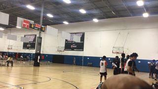 A-Team 17s defeats Cal Supreme 17U Black, 74-72