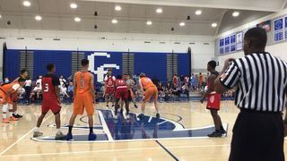 BTI-Select 17 defeats Compton Magic Select, 55-52