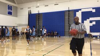 Belmont Shore getting it done in win over Factory AZ 17, 48-46