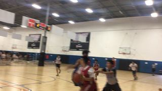 OGP 15U HQ Black 49 Los Angeles Elite 15s 35