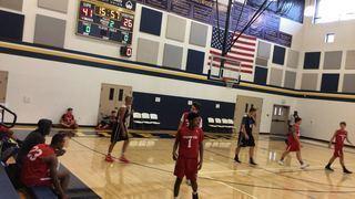 Arizona Wizards 15U Elite victorious over UBC 15U Black, 73-37