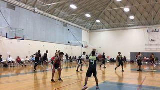 Exum Elite 16U defeats Seattle Select, 57-50