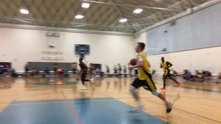 Team Harden 17U getting it done in win over Salt Lake Metro Gold 17U, 69-61