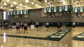 Boise Slam Basketball 14s triumphant over EWE Nor Cal 14U Black, 47-45