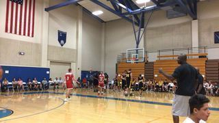 Chauncey Billups Elite 17U 71 Salt Lake Metro Black 17U 69