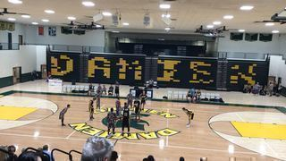 Salt Lake Metro 2019 steps up for 63-27 win over Flight Basketball 16U