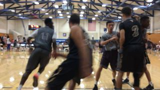 Colorado Titans 17s gets the victory over NESW Coalition, 55-46