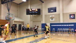 Salt Lake Metro Gold 17U wins 74-62 over EWE Hawaii 17s