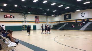 SoCal Future 17U 51 Colorado United Basketball Club 17U 50