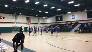 Flight Basketball 16U wins 52-51 over Colorado Regulators 16U