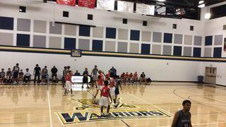 Triple Threat 17U wins 58-24 over Salt Lake Rebels 17U
