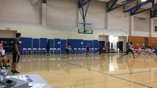 Team Eleate 16s picks up the 77-62 win against OGP 17U Kings