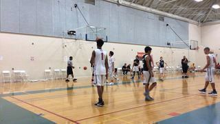 EWE Nor Cal 15U emerges victorious in matchup against Fast 15U, 71-64