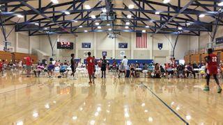 PowerHouse Hoops 16U Black defeats Boise Slam Basketball 16s, 38-37