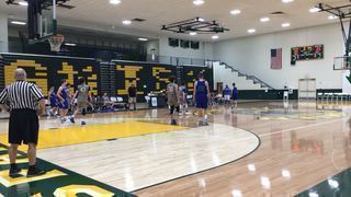 Pressure_Basketball  steps up for 71-32 win over Team SuperStar 17s