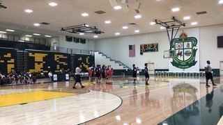 Hardwork 16U steps up for 68-63 win over Southern California Cavs 16u