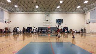 Fast 15U puts down PowerHouse Hoops Tucson 15U with the 58-34 victory